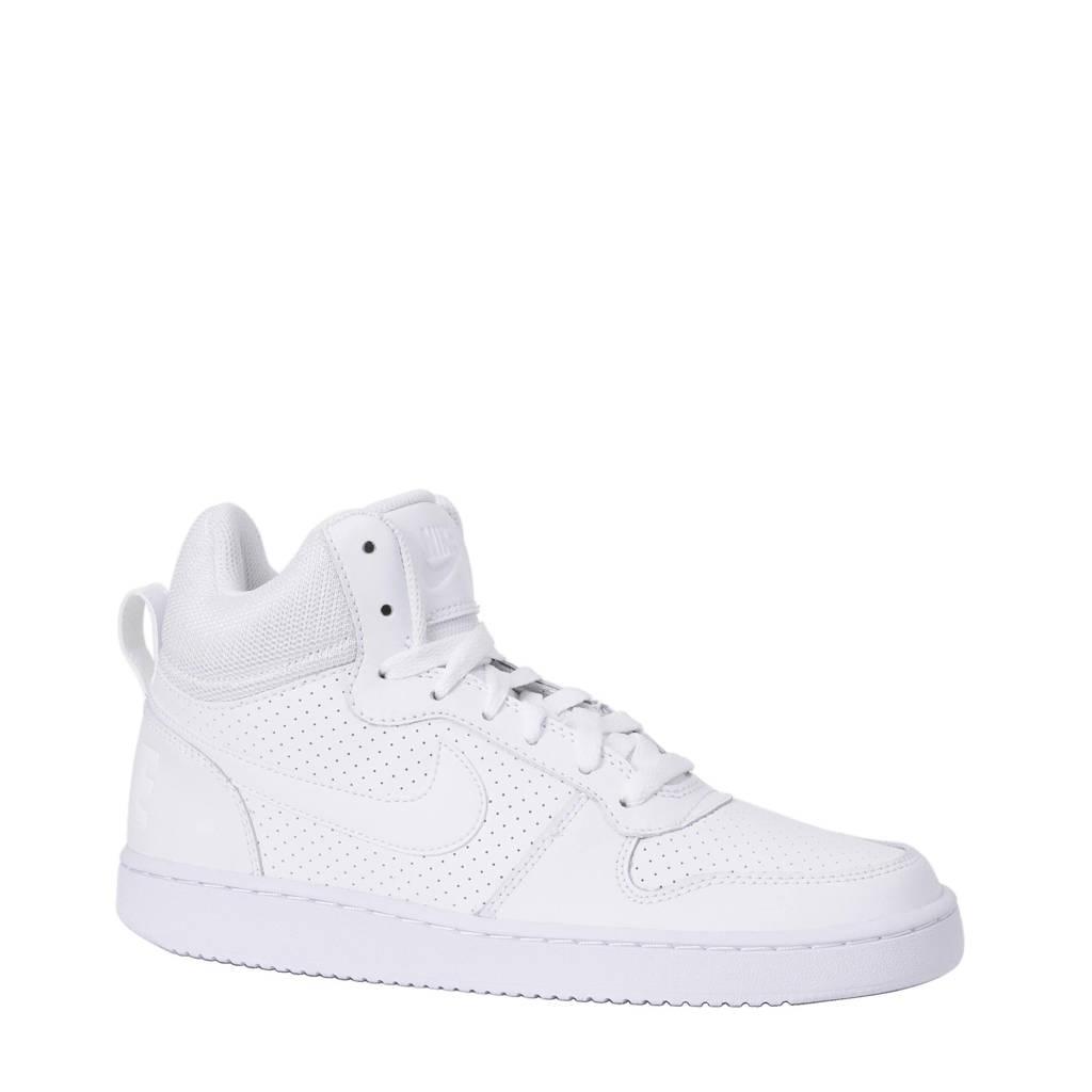 065befc2fd8 Nike Court Borough mid sneakers | wehkamp