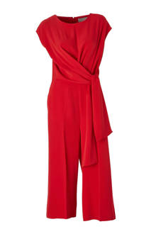 Zhen culotte jumpsuit