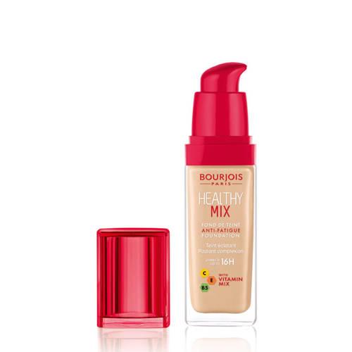 Bourjois Healthy Mix Foundation Vanilla