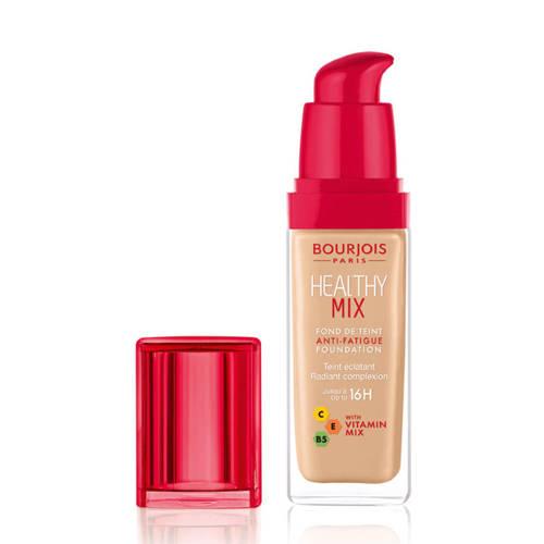 Bourjois Healthy Mix Foundation Light Beige