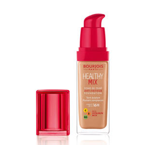 Healthy Mix Foundation - Light Bronze