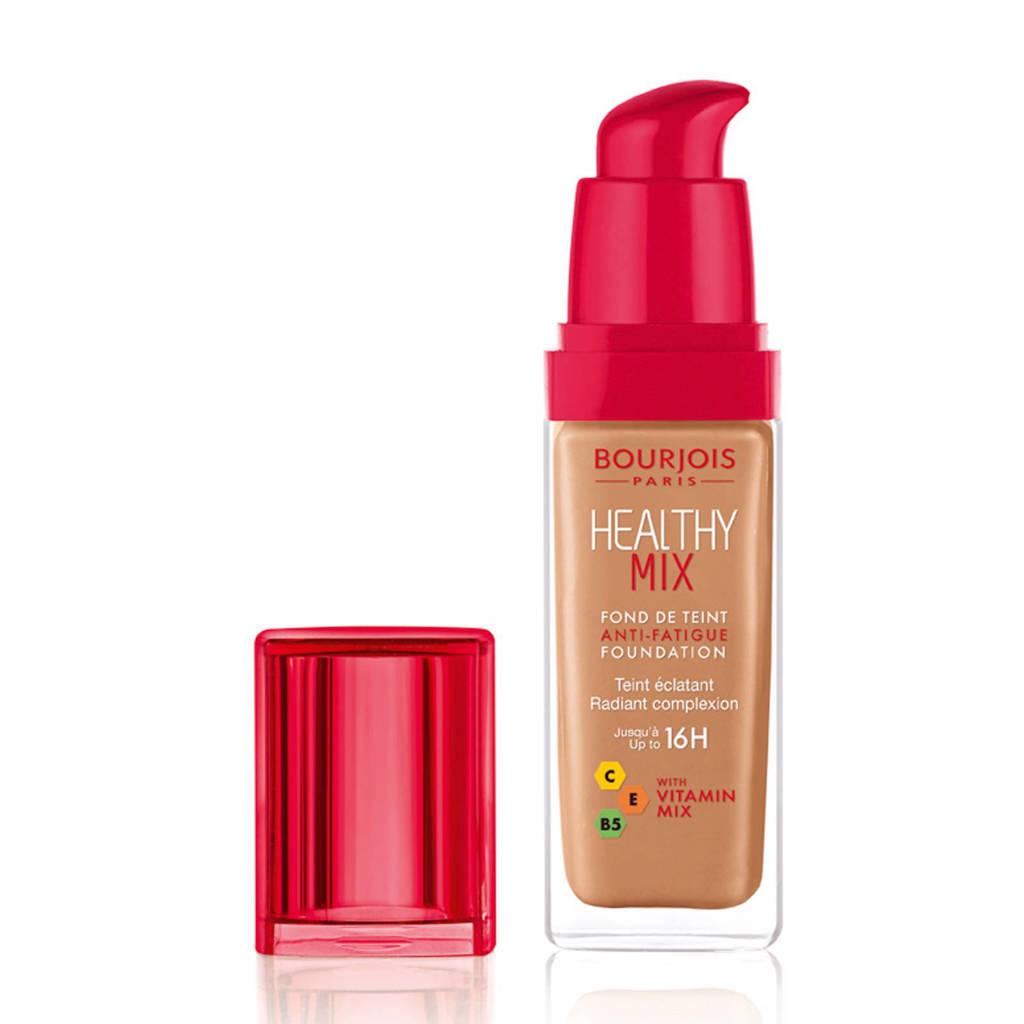 Bourjois Healthy Mix foundation - 058 Caramel