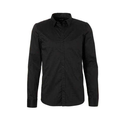 Only & Sons onsAlfredo Shirt Black