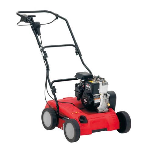 WOLF-Garten UV 35 B benzine verticuteermachine kopen