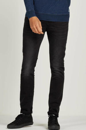 slim fit jog denim Loom black 7451