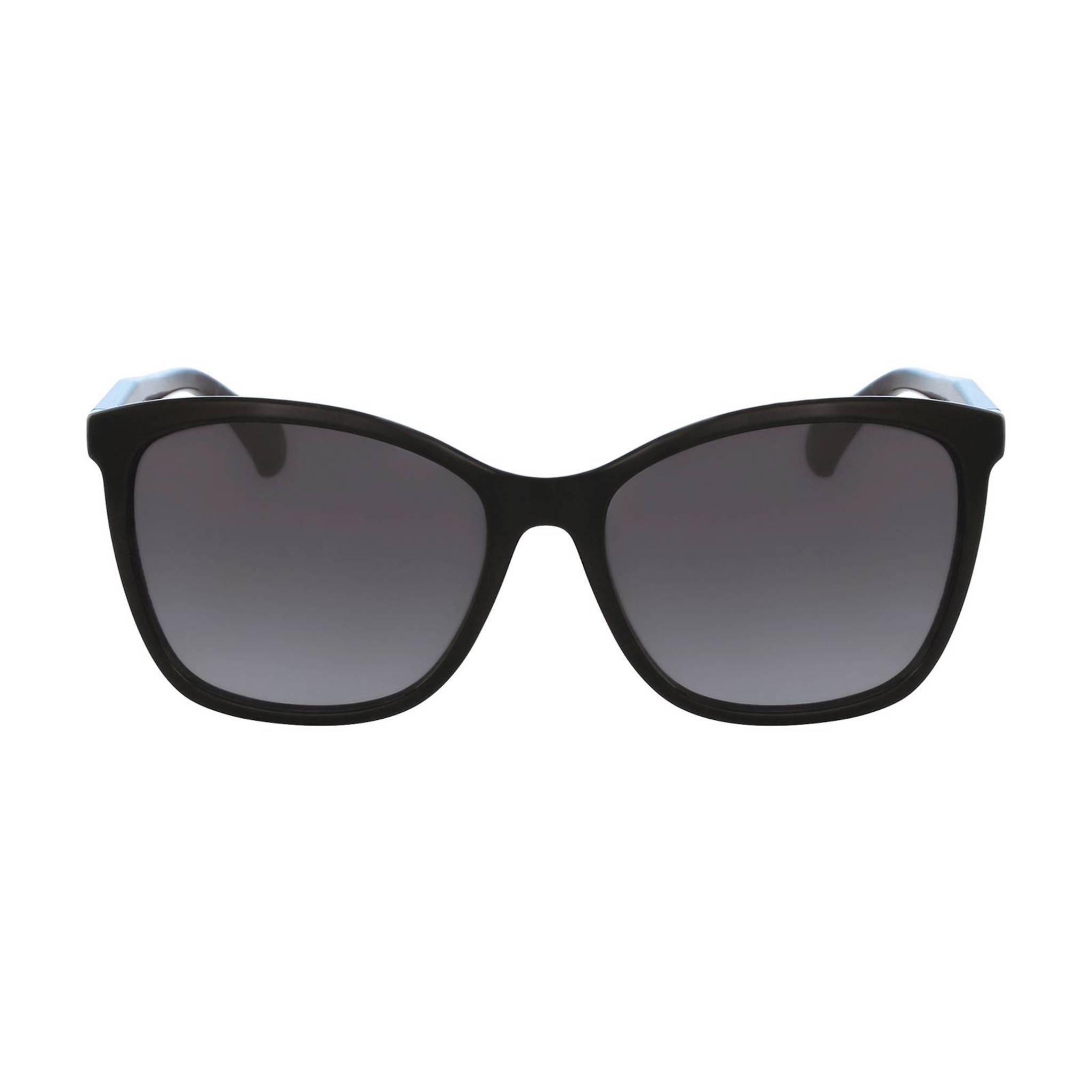cef8aa225b416b Calvin Klein zonnebril CKJ812S