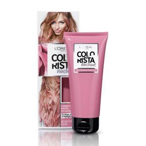 Colorista Washout 1-2 weken haarkleuring - dirty pink