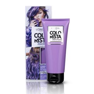 Colorista Washout 1-2 weken haarkleuring - paars