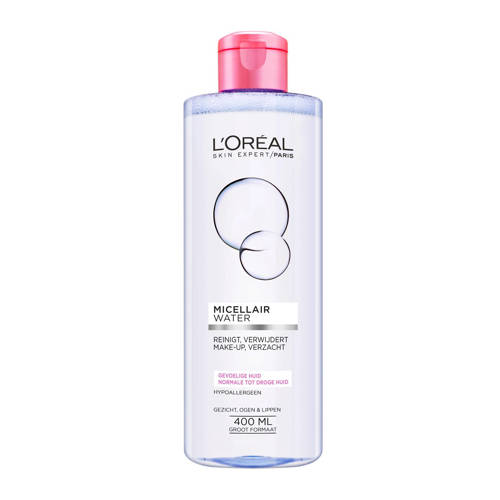 L'Oréal Paris Skin Expert Skin Expert Micellar Water - 400ml