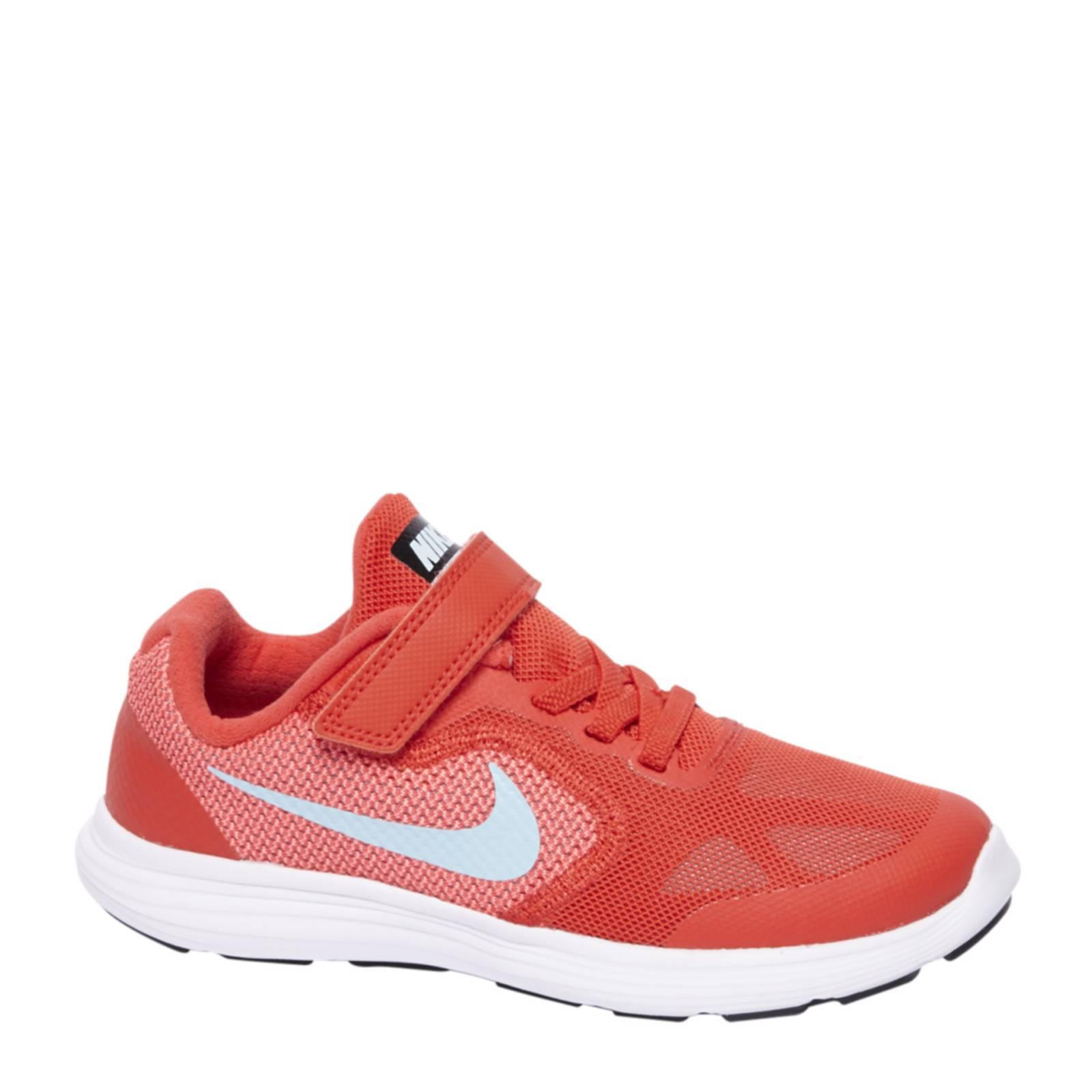 Nike Revolution 3 lichtgewicht sneakers | wehkamp