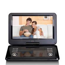 DVP-1210 portable DVD-speler