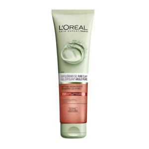 Skin Expert Exfoliërend Pure Clay reinigingsgel - 150 ml