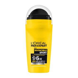 Men Expert Invincible Sport deodorant - 50ml