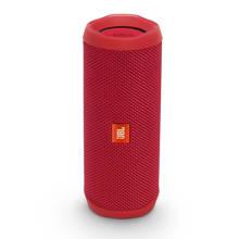 Flip 4  bluetooth speaker rood