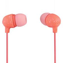 In-ear koptelefoon oranje