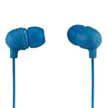 In-ear koptelefoon blauw