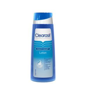 Clear reinigingslotion - 200 ml