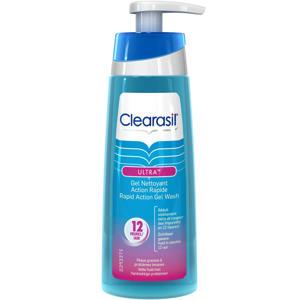 Gel Wash reinigingsgel - 200 ml
