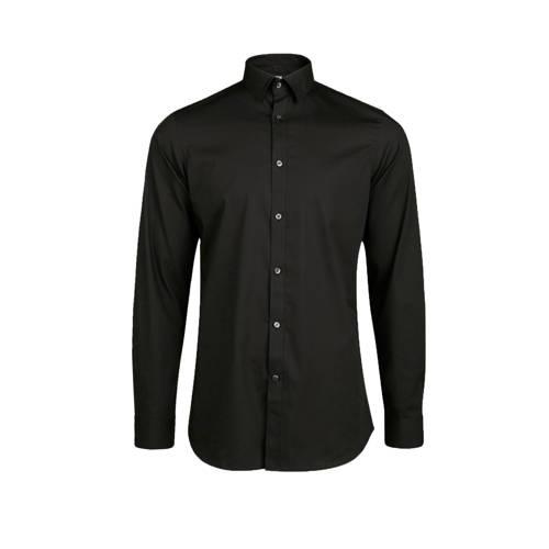 WE Fashion slim overhemd