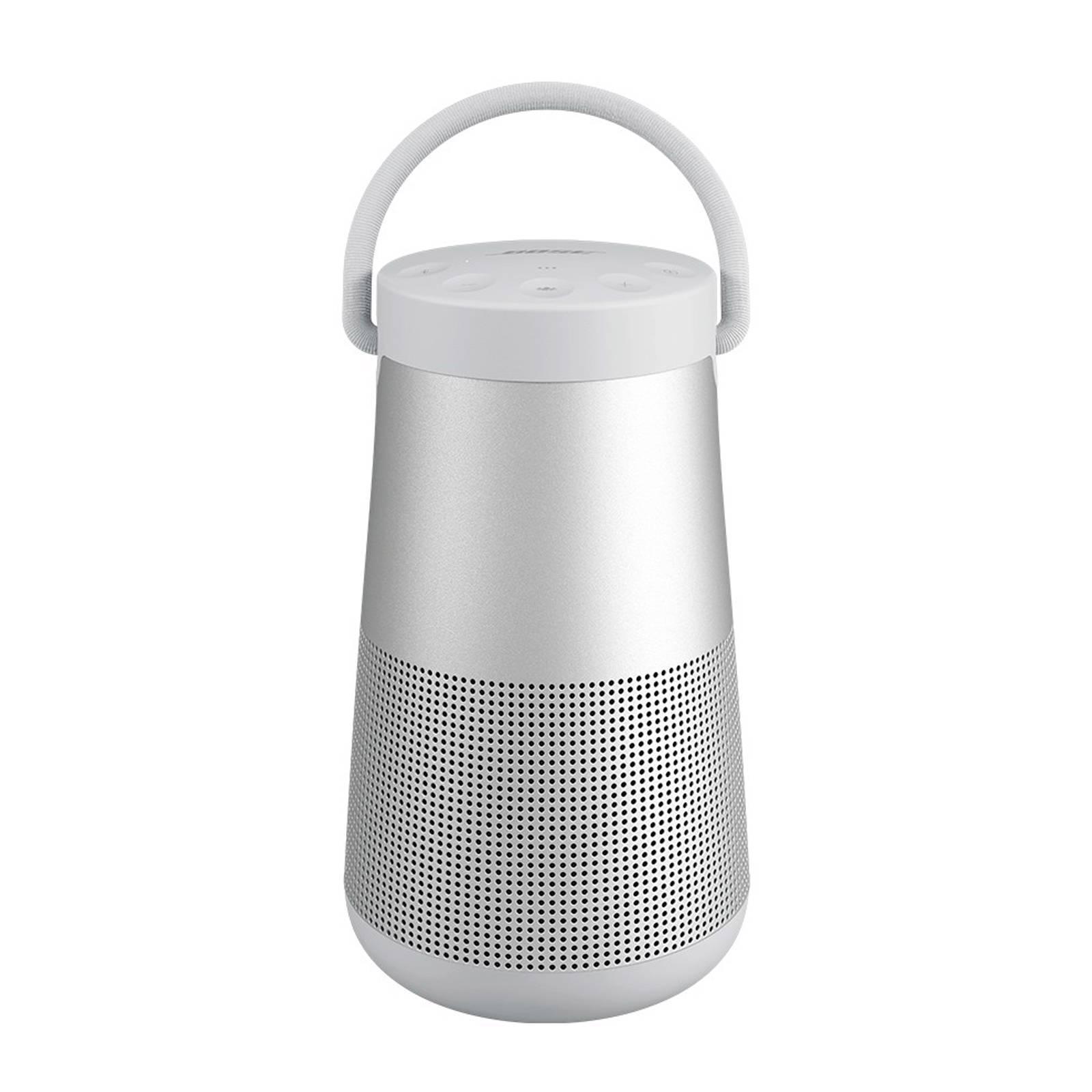 Bose Soundlink Revolve +  bluetooth speaker grijs