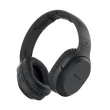 draadloze over-ear koptelefoon