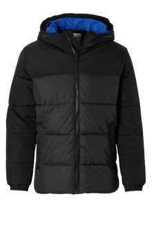 Core jas zwart