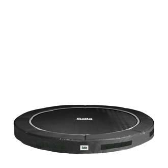 Excellent Ground  ingraaf trampoline 366cm