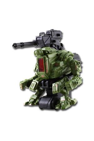 Gunny robot