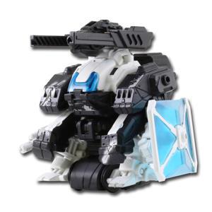 Lawman robot