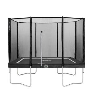 Combo  trampoline 152x213cm