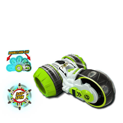 Gear2play Revolution Pro 360 city striker bestuurbare auto kopen
