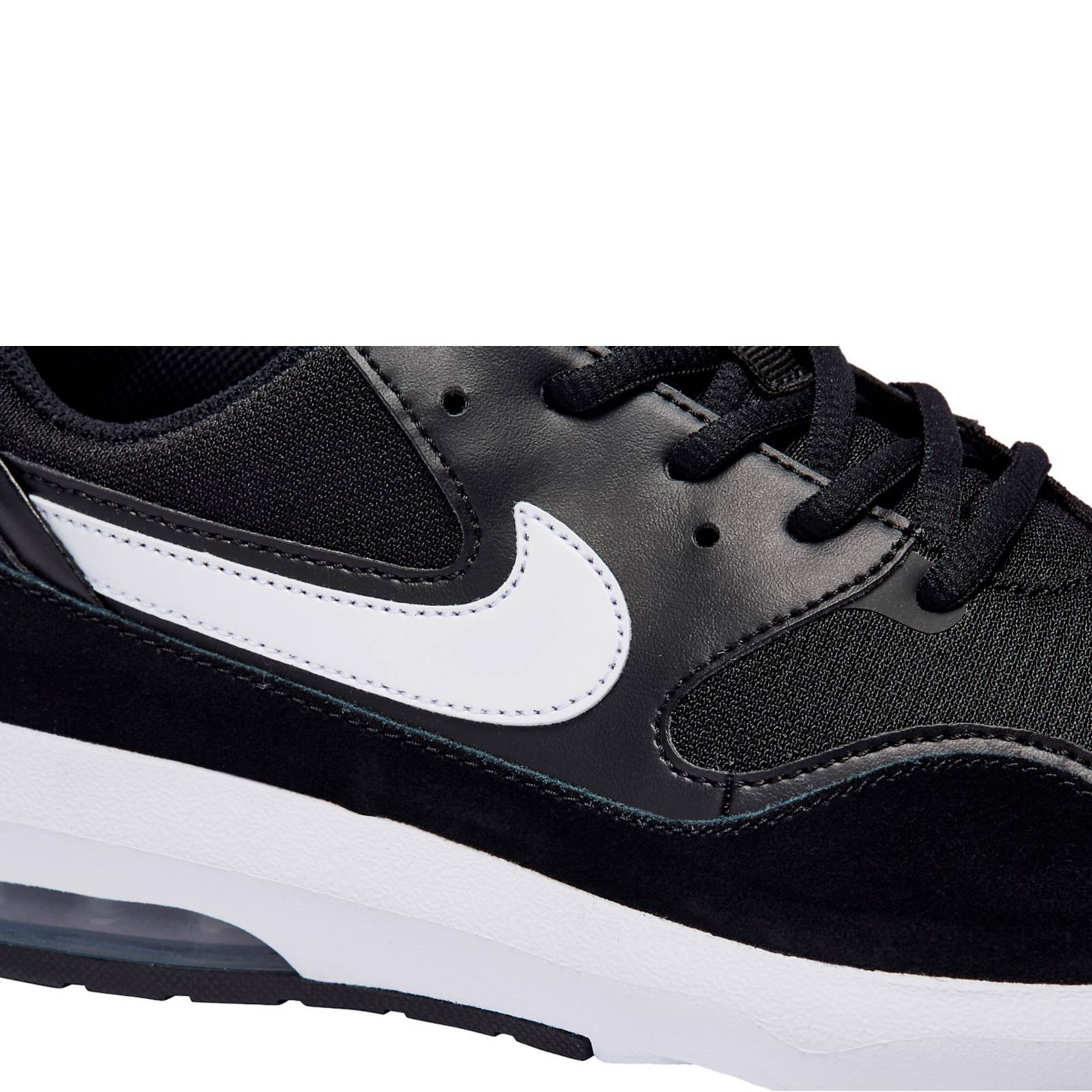 Air Max Nostalgic sneakers zwart
