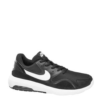first rate ea320 71122 Air Max Nostalgic sneakers zwart
