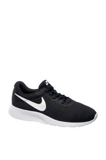 Nike  Tanjun sneakers zwart/wit