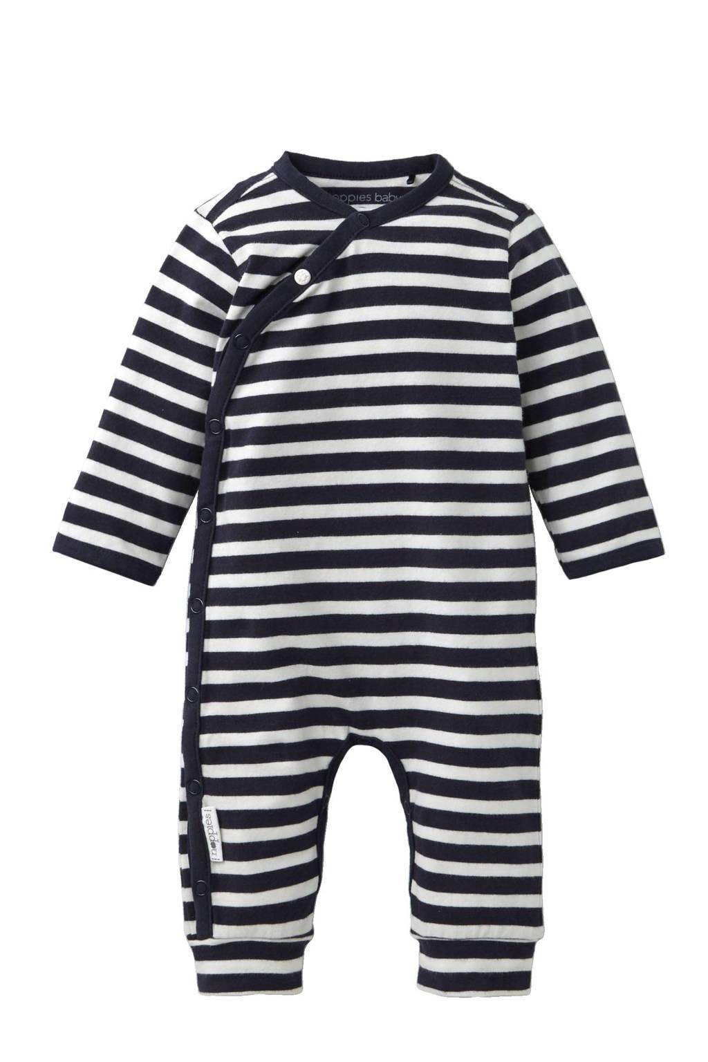 Noppies newborn baby boxpak Winton, Dark Blue