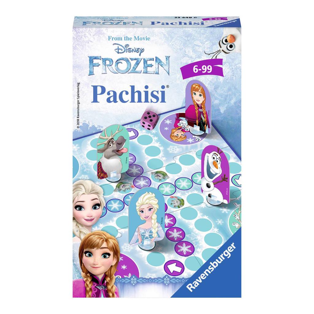 Ravensburger Disney Frozen Pachisi pocketspel bordspel