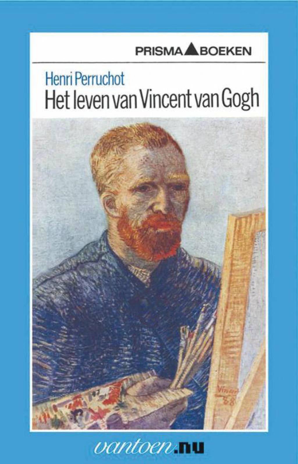 Vantoen.nu: Leven van Vincent van Gogh - H. Perruchot