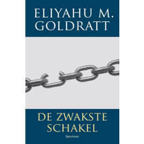 De zwakste schakel - Goldratt-Ashlag