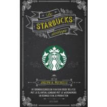 De Starbucks strategie - Joseph A. Michelli