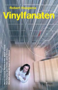 Vinylfanaten - Robert Haagsma