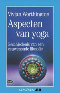 Vantoen.nu: Aspecten van Yoga - V. Worthington