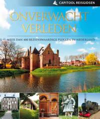 Capitool reisgidsen: Onverwacht Verleden - Travelingo, Marja Kerst en Pim Verver