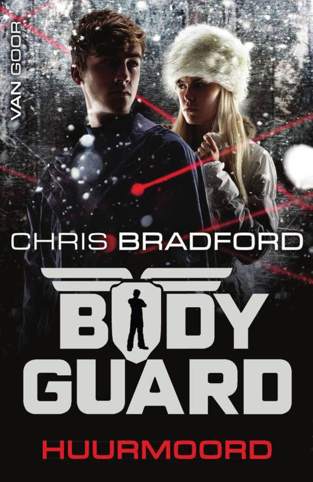 Bodyguard: Huurmoord - Chris Bradford