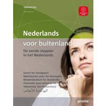 Nederlands voor Buitenlanders - Foekje Reitsma