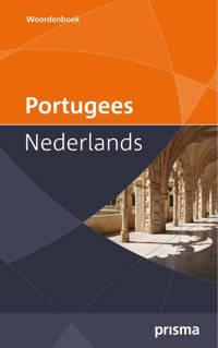 Prisma Woordenboek Portugees-Nederlands - Miraldina Baltazar, Willem Bossier en Gabriël van Damme