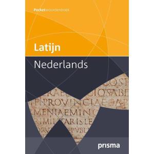 Prismapocket woordenboek: Latijn-Nederlands - H.H. Mallinckrodt