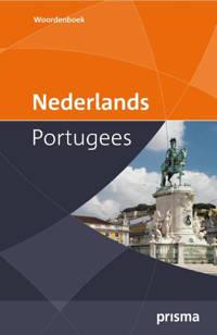 Prisma Woordenboek Nederlands-Portugees - Miraldina Baltazar, Willem Bossier en Gabriël van Damme