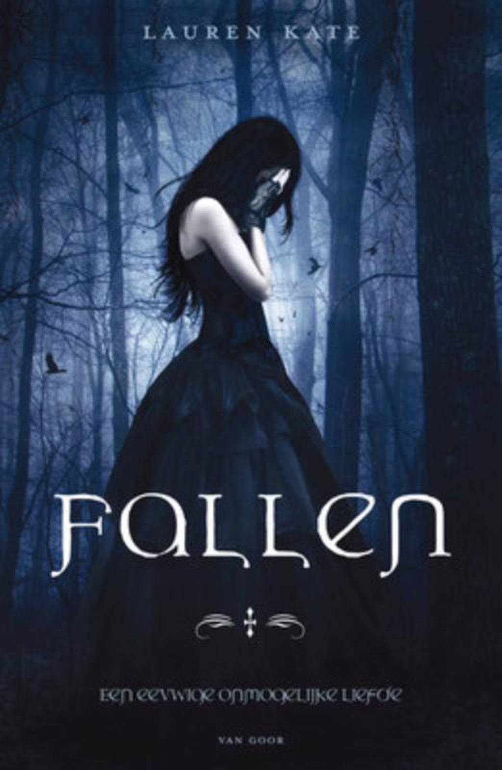 Fallen: Fallen - Lauren Kate