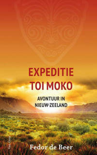 Expeditie Toi Moko - Fedor de Beer