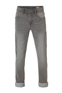 Cars Prinze regular fit jog denim, Grey used